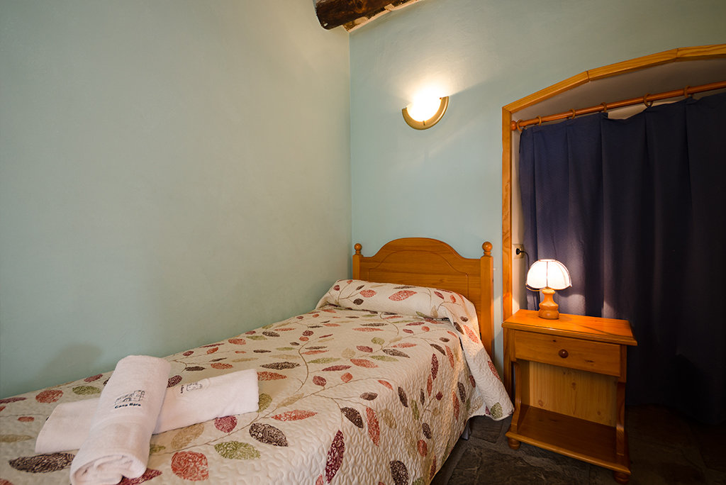 Apartamento Añisclo, Casa Bara