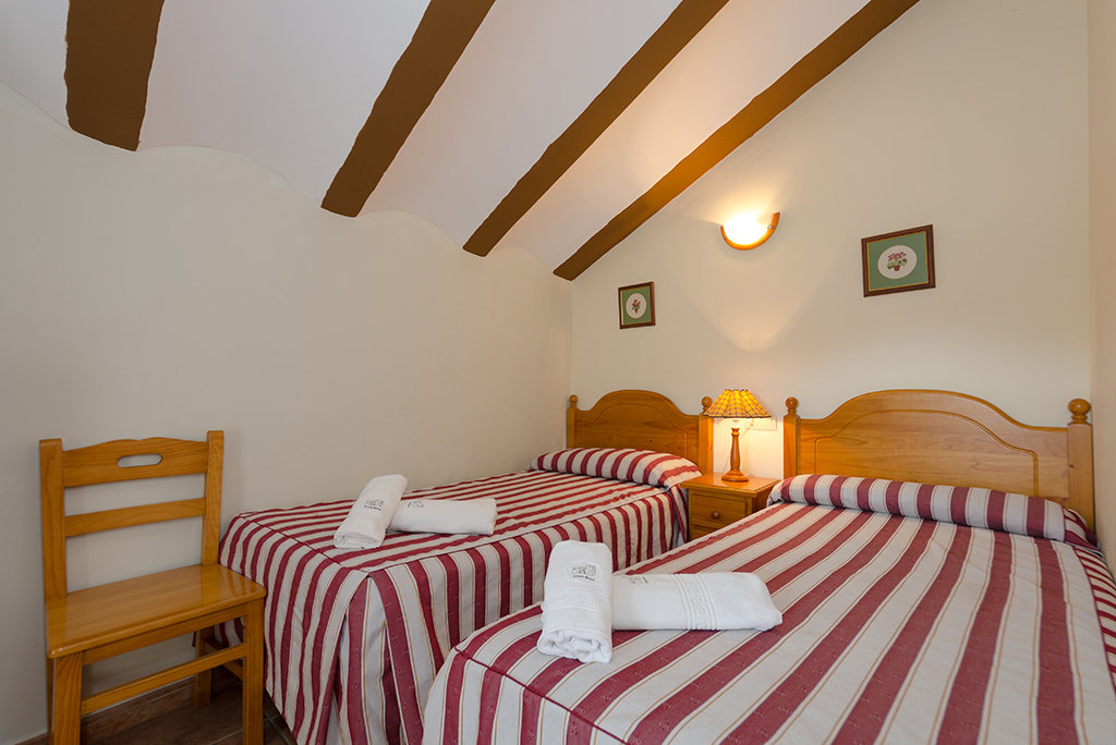 booking Apartamento pirineo