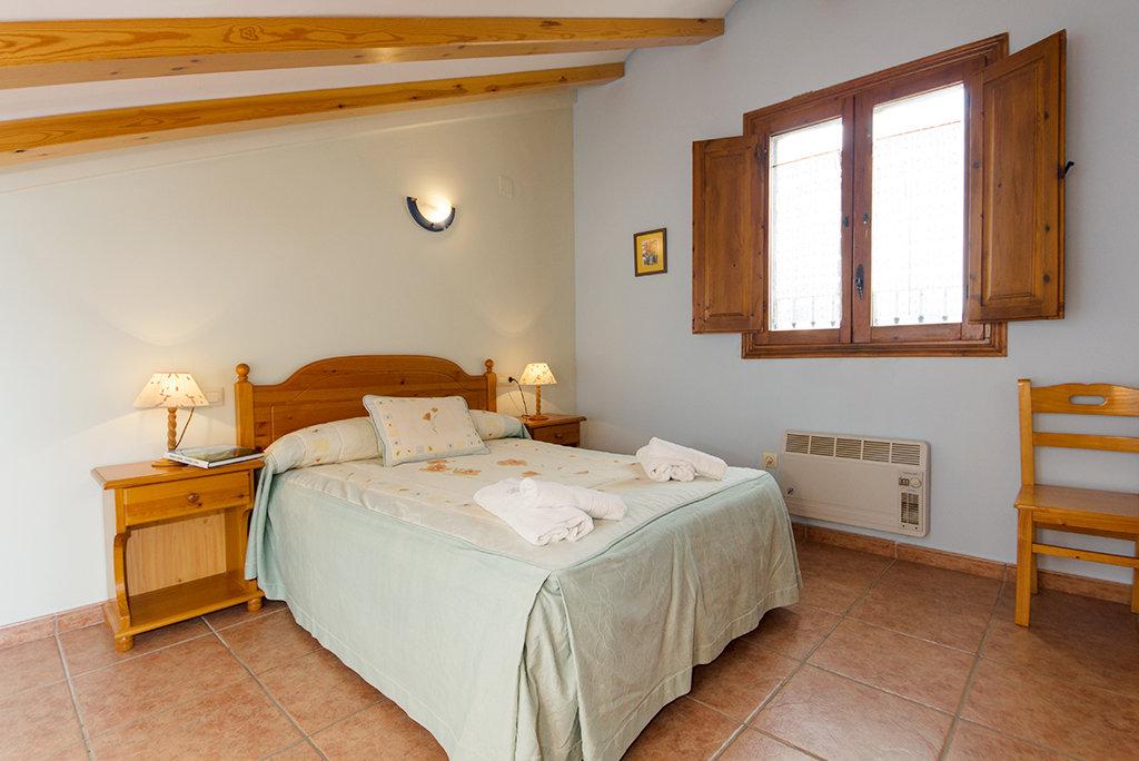 Apartamento Pineta, Casa Bara
