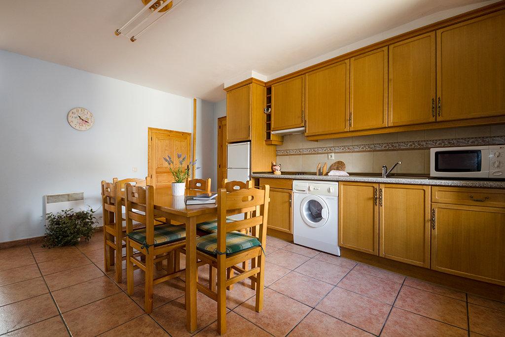 Apartamento Guara, Booking