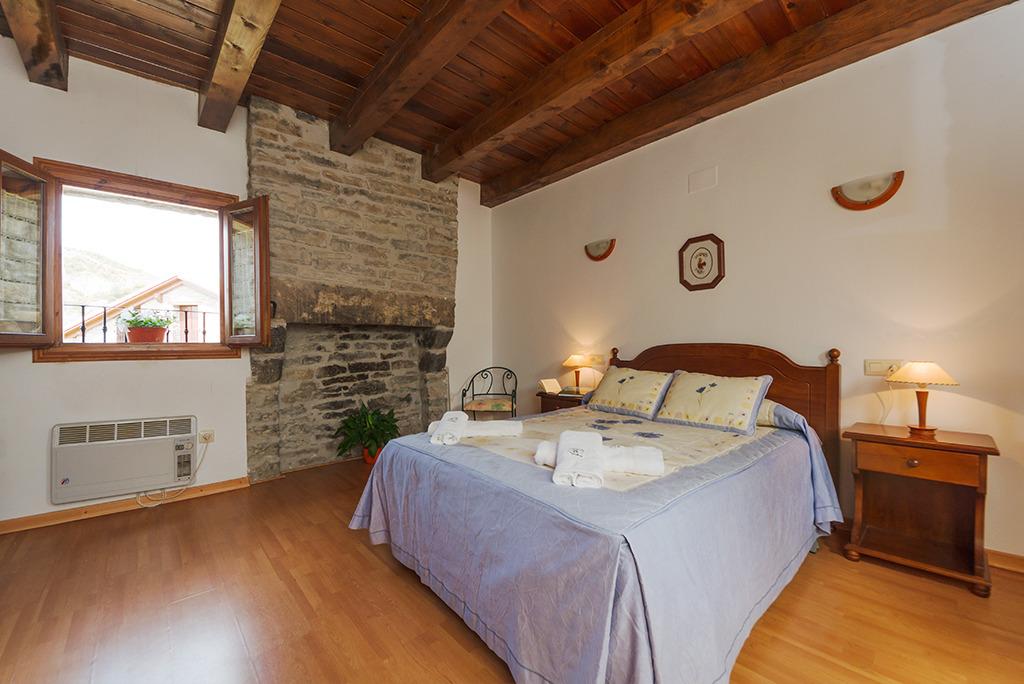 Apartamento Ordesa, airbnb