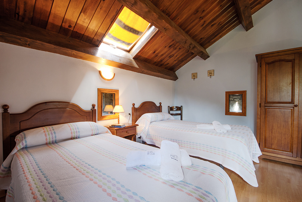 Apartamento Ordesa Booking