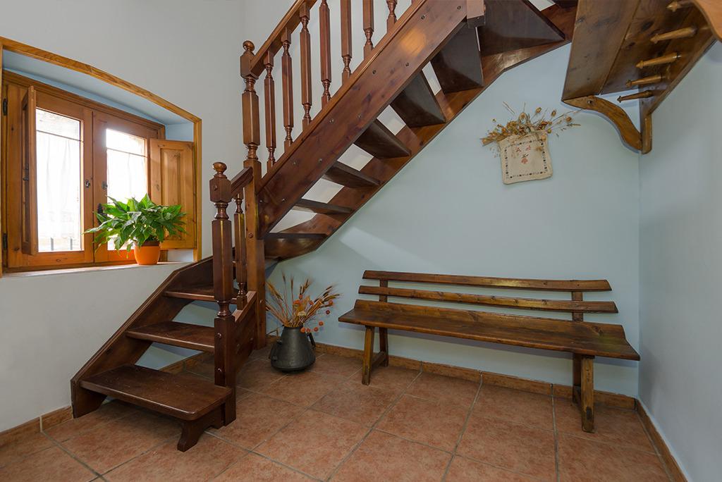 Apartamento Ordesa, Casa Bara
